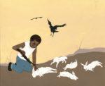 Illustration by Lauren Kaiser