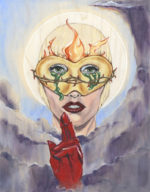 Illustration by Larry LeBlanc