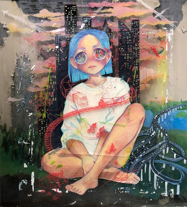 Illustration by Leann Navarro