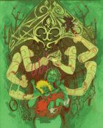 Illustration by Leone McComas
