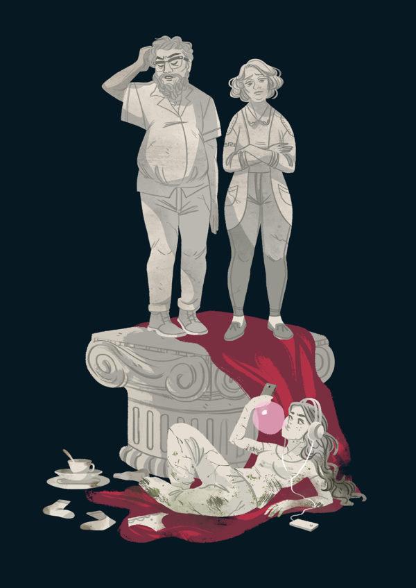 Illustration by Jacqueline Li