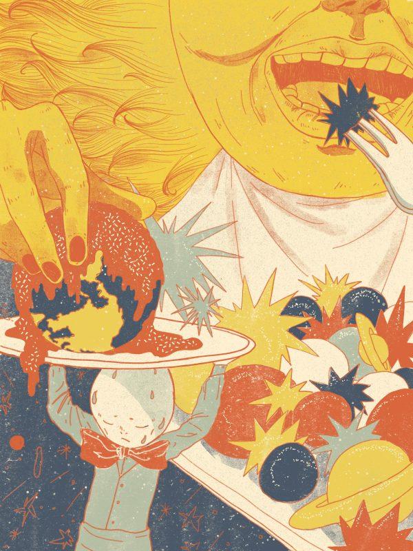 Illustration by Lixiyue (Melanie) Yan