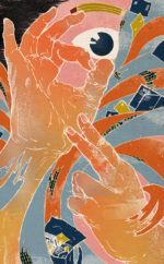 Illustration by Long Hui Wang (Spencer)