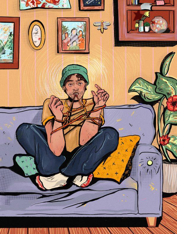 Illustration by Mackenzie Coleman