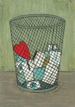 Illustration by Mandana Rezapourian
