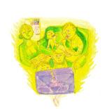 Illustration by Marcela Calderon Donefer