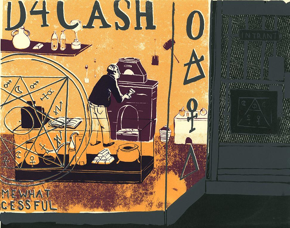 Illustration by Marley Allen-Ash
