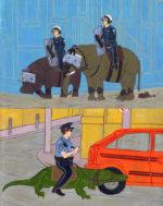 Illustration by Melissa Luk