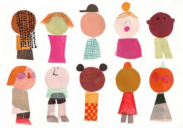 Illustration by Mia November