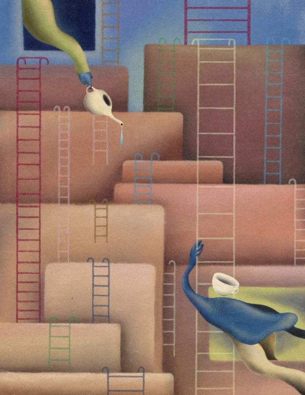 Illustration by Michael Hu