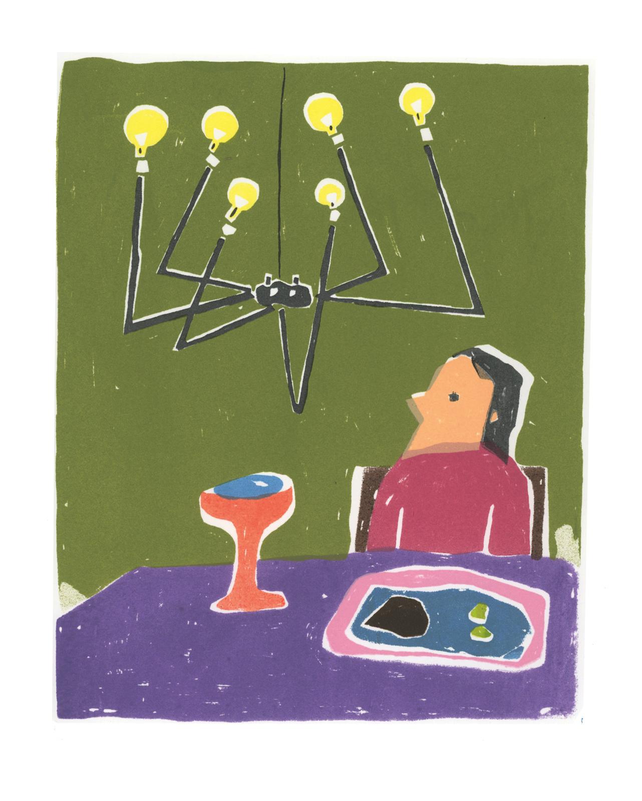 Illustration by Minha Jung