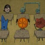 Illustration by Minjoo Kim
