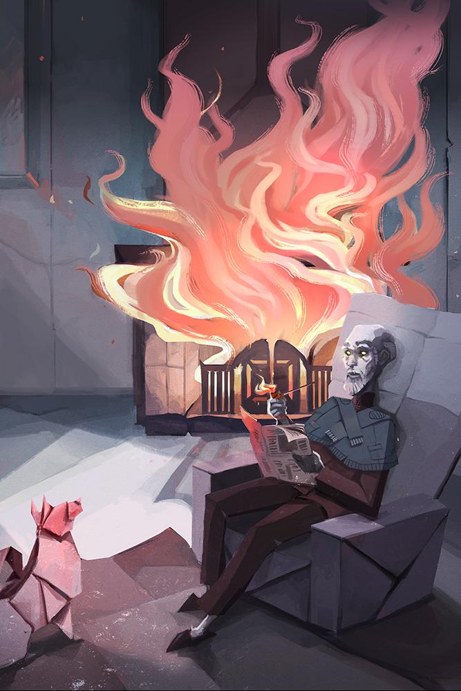 Illustration by Miranda Ly
