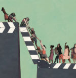 Illustration by Natalia Nowacki