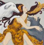 Illustration by Natalia Gamaley