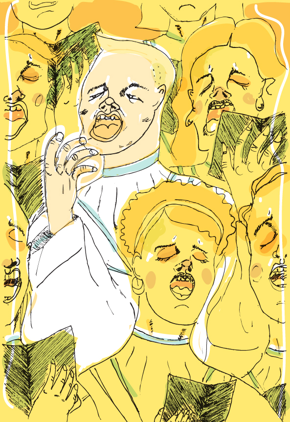 Illustration by Ngadi Smart
