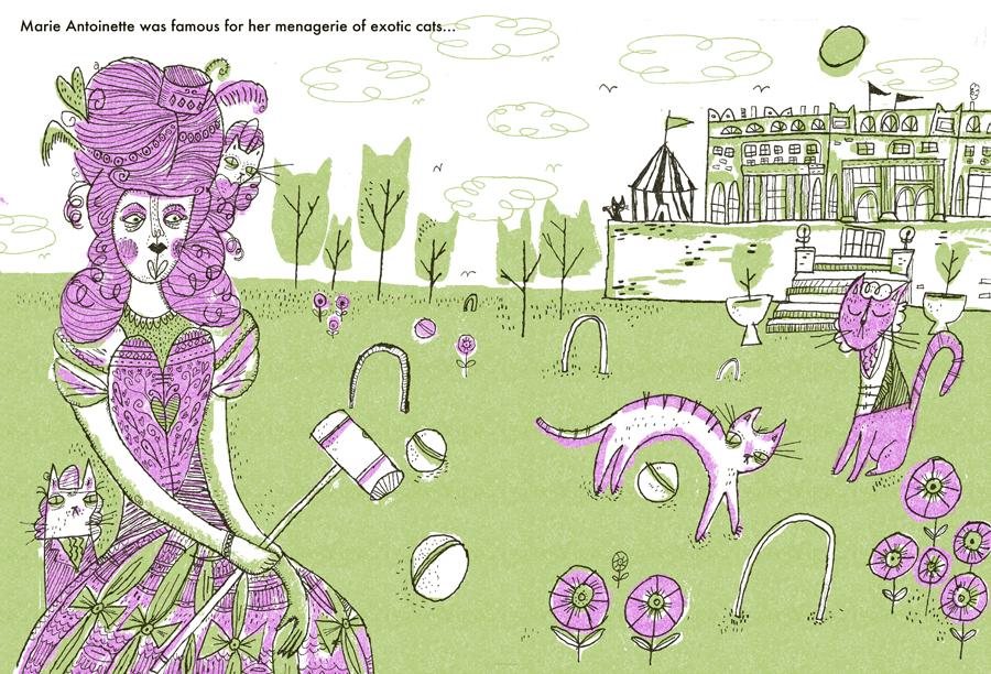 Illustration by Nolan Pelletier