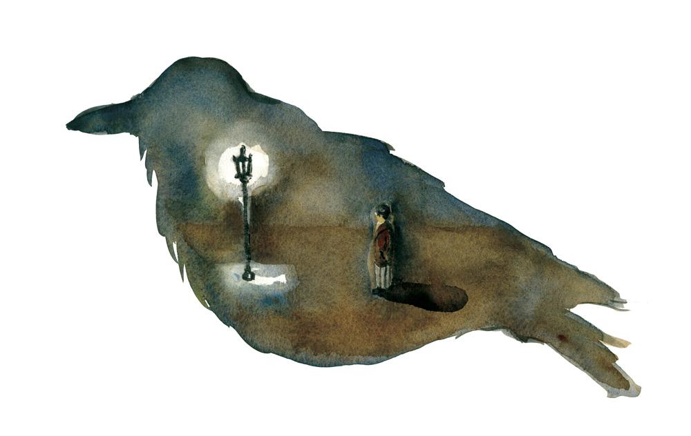 Illustration by Fahdad Atin