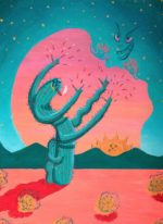 Illustration by Rachel Tham