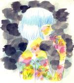 Illustration by Raine Yoo