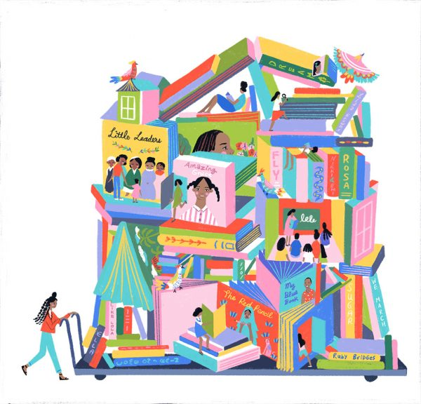 Illustration by Regina Park