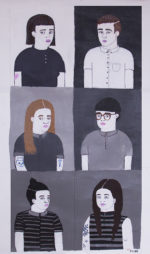 Illustration by Sam Nolan