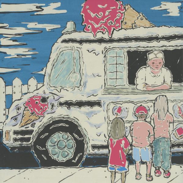 Illustration by Sam Roe
