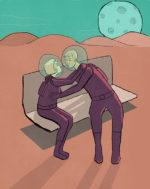 Illustration by Sara Amin