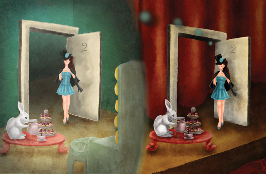 Illustration by Seunghyun Anna Kim