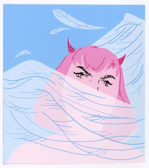 Illustration by Shelby McLeod