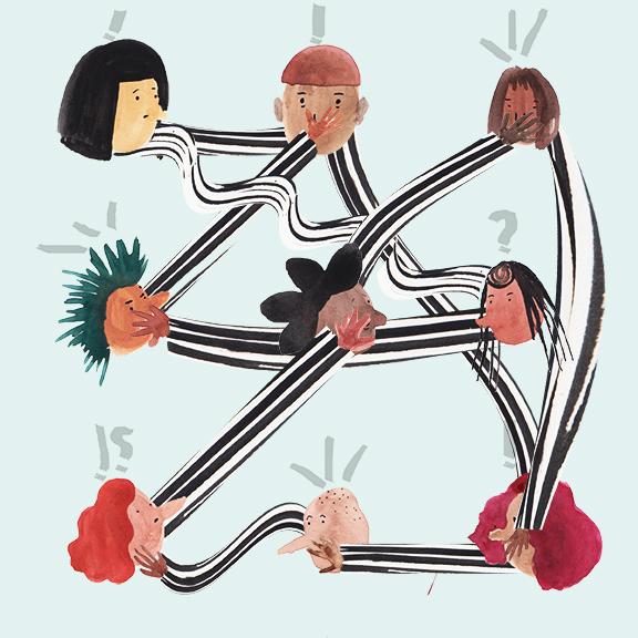 Illustration by Sheniece Toni Cater