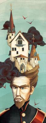 Illustration by Shianne Edelmayer