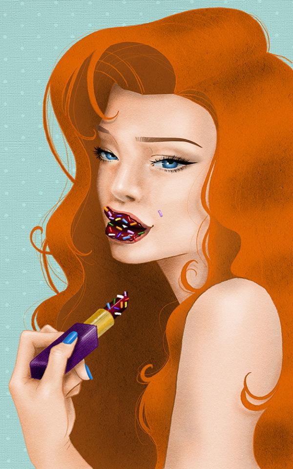Illustration by Sophia Feesh