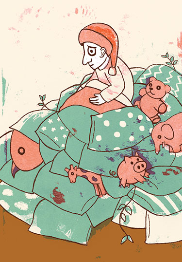 Illustration by Stephanie Hui