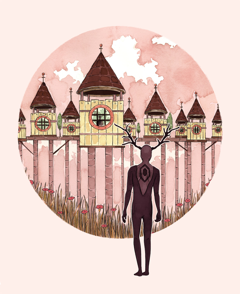 Illustration by Stephanie Singleton