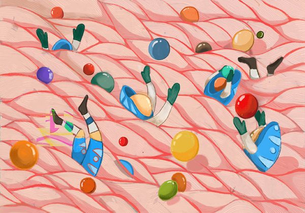 Illustration by Summer Duan