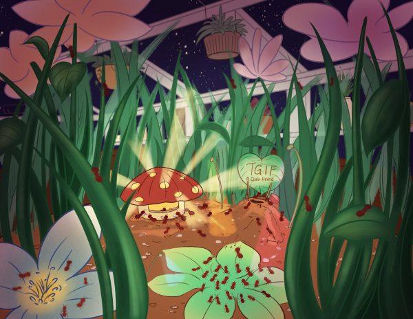 Illustration by Tara Zeng