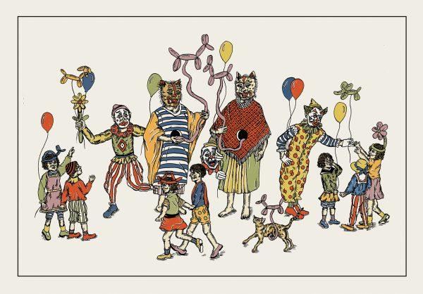 Illustration by Tiafila Corpus