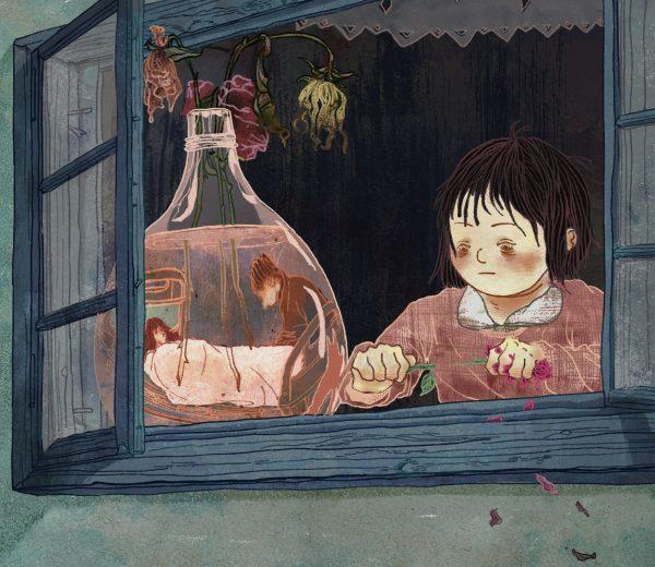 Illustration by Tianshu Kuai