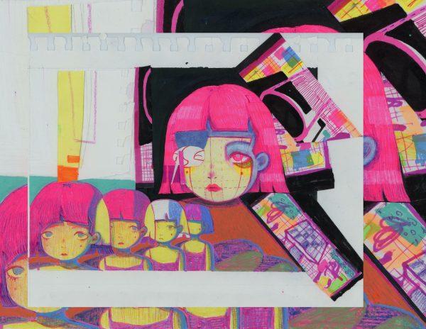 Illustration by Tina Shan