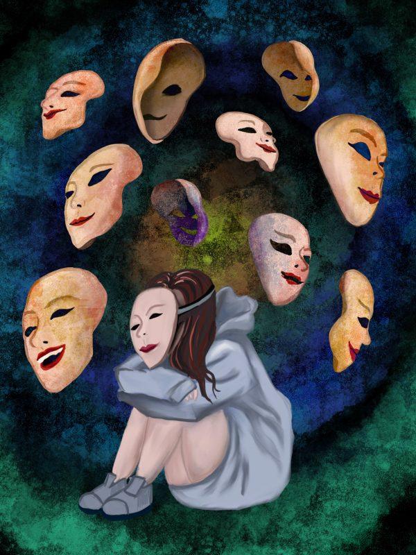 Illustration by Vicky Huang