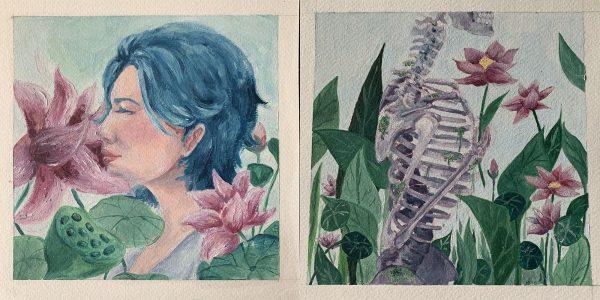 Illustration by Victoria Tao