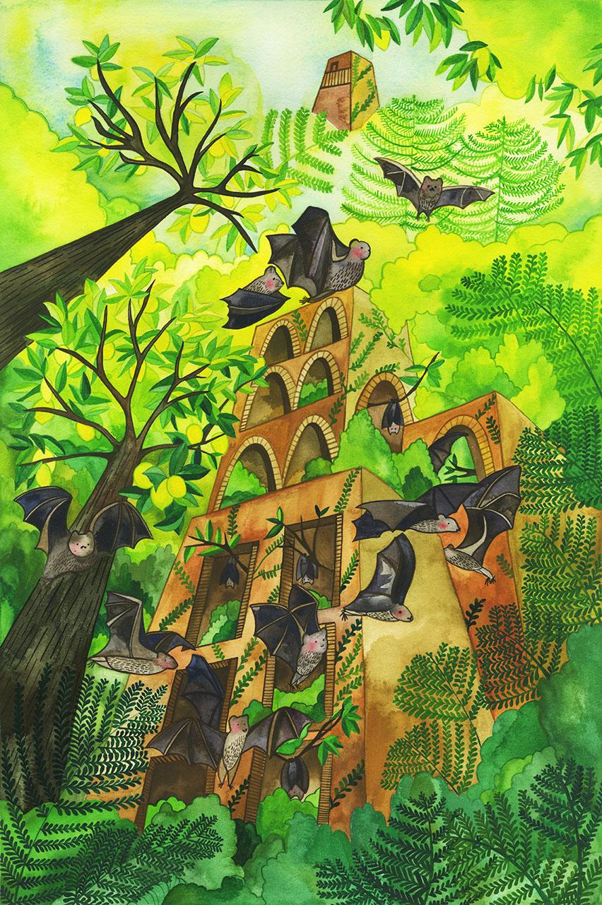 Illustration by Wandy Cheng