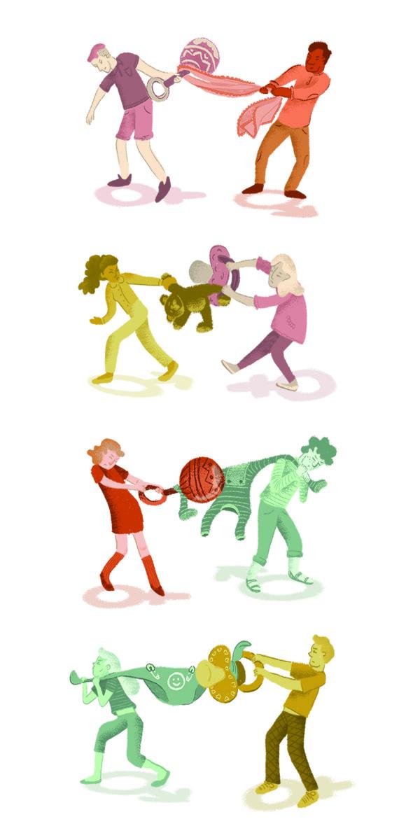 Illustration by Willow Mackenzie