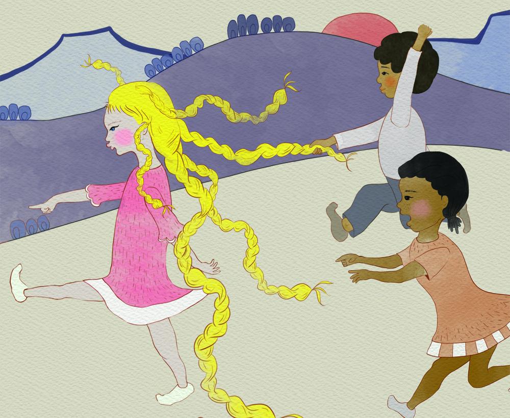 Illustration by Yerin Lee