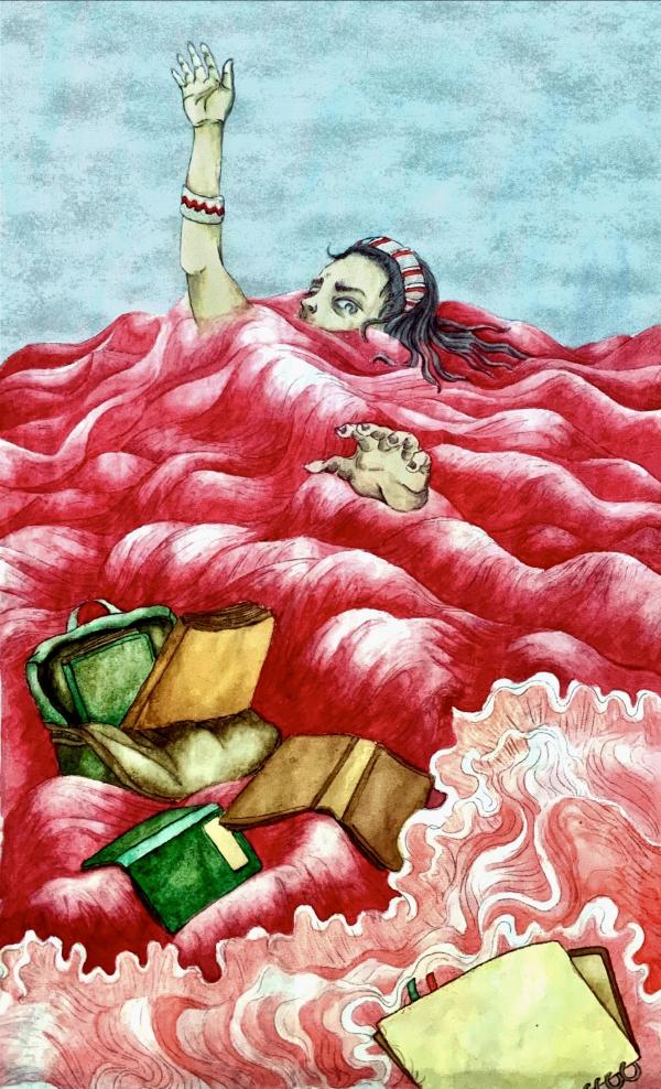 Illustration by Yiting Chai