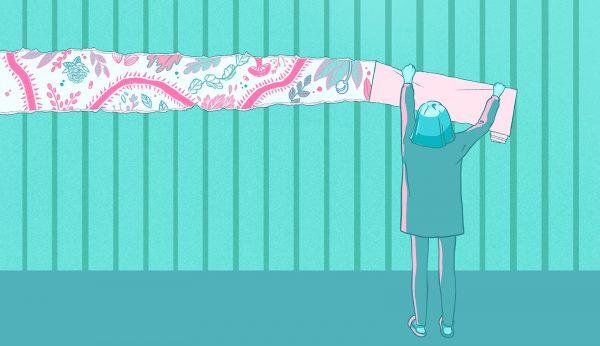 Illustration by Yiyin Zhu