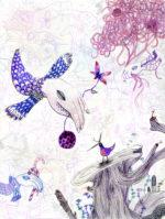 Illustration by Yoonkyoung Shim