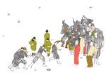 Illustration by Adam Park