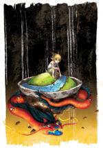 Illustration by Alex Boake